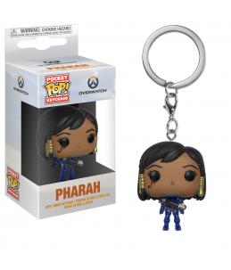 Funko Pocket POP! Keychain Overwatch - Pharah