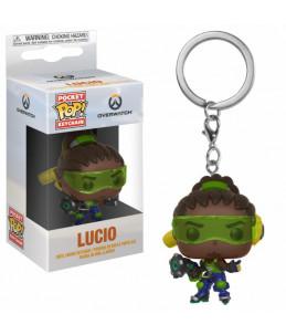 Funko Pocket POP! Keychain Overwatch - Lucio
