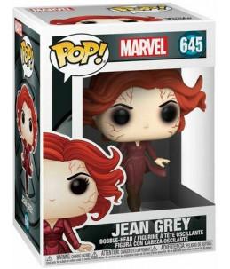 Funko POP! Marvel X-Men 20th Anniversary n°645 Jean Grey
