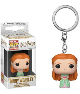 Funko Pocket POP! Keychain Harry Potter - Ginny Weasley