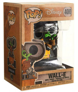 Funko POP! Wall-E n°400 Wall-E (Special Edition)
