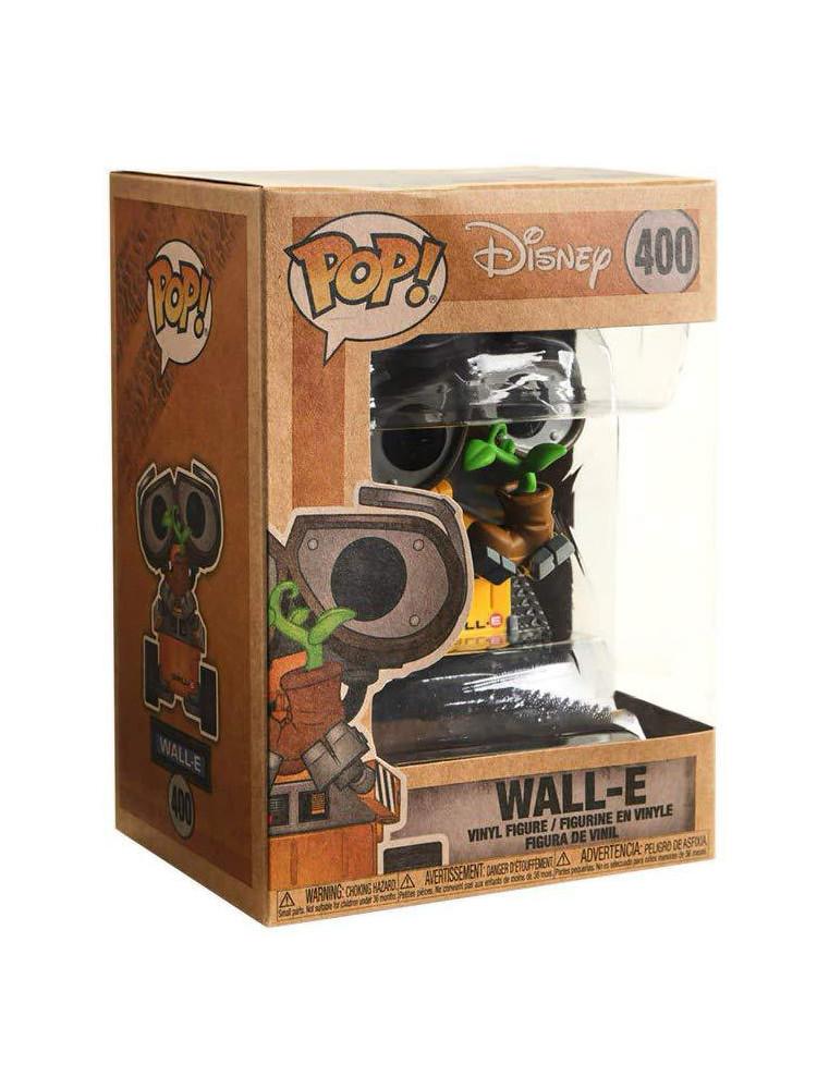 Funko POP! Wall-E n°400 Wall-E (Special Edition)
