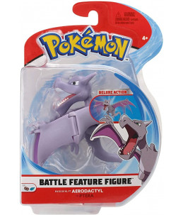 Pokémon Battle Feature Figure - Ptéra