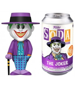 Funko POP! Soda Figurines DC Comics - The Joker