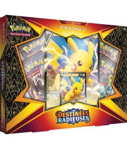 """PRECO 24/02/21 [FR] Pokémon Coffret """"EB04.5"""" Pikachu V"""