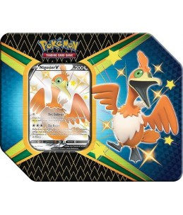 "[FR] Pokémon Pokébox ""EB04.5 Destinées Radieuses"" Nigozier V"