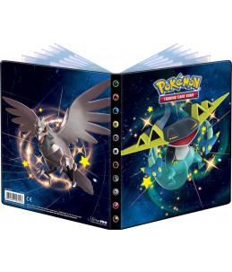"ULTRA PRO Pokémon Portfolio ""EB04.5 Destinées Radieuses"" A5"