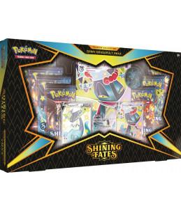 """PRECO 24/03/21 [FR] Pokémon Collection Premium """"EB04.5 Destinées Radieuses"""" Shiny Lanssorien VMax"""