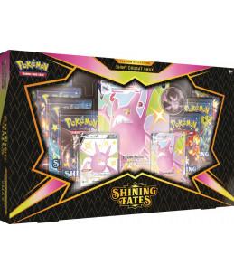 "PRECO 24/03/21 [FR] Pokémon Collection Premium ""EB04.5 Destinées Radieuses"" Shiny Nostenfer VMax"