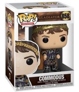 Funko POP! Gladiateur n°858 Commodus